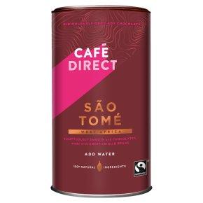 Cafédirect São Tomé