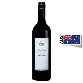 Fox Gordon By George, Cabernet Sauvginon, Australian, Red Wine