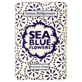 Emma Bridgewater Sea Flowers Soap