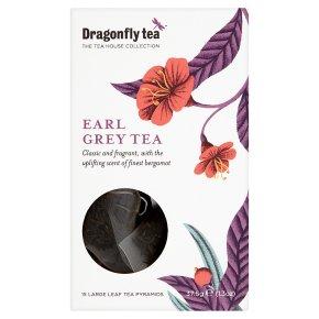Dragonfly Tea Earl Grey Tea