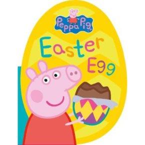 Peppa Easter Egg
