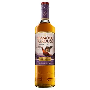 Famous Grouse Wine Cask