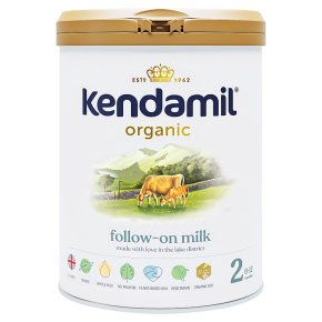 Kendamil Follow-On Milk