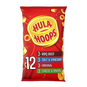 Hula Hoops Variety