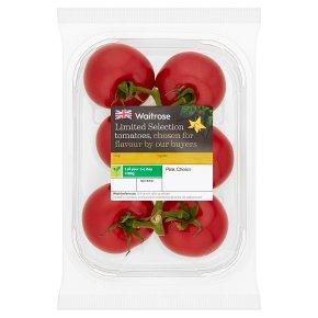Waitrose 1 pink choice tomatoes
