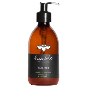 Humble Sweet Pea Hand Wash