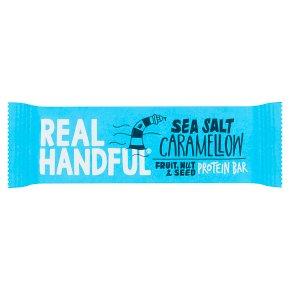 Real Handful Sea Salt Caramellow
