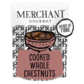 Merchant Gourmet Whole Chestnuts