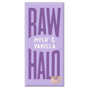 Raw Halo Mylk & Vanilla