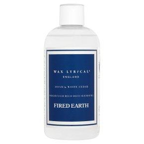 Fired Earth Assam & White Cedar Refill