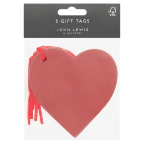Waitrose blue red star tags