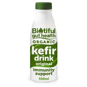 Bio-tiful Organic Kefir 500ml