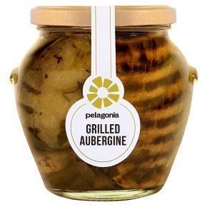 Pelagonia Grilled Aubergine