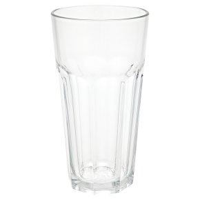 essential Waitrose large soda tumbler