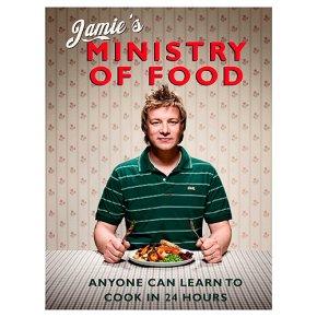 KD J Oliver Ministry Of Food