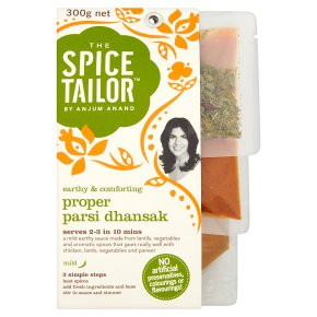 The Spice Tailor Proper Parsi Dhansak