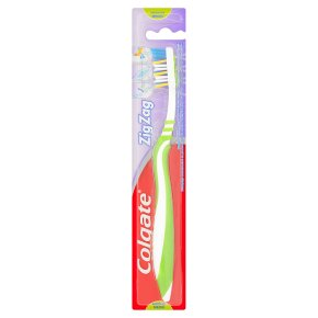 Colgate Zig Zag Firm Toothbrush
