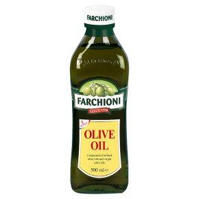 Farchioni Olive Oil