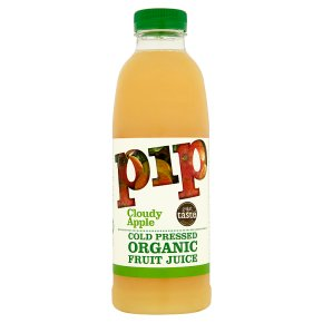 Pip Cloudy Apple Cold Pressed Juice