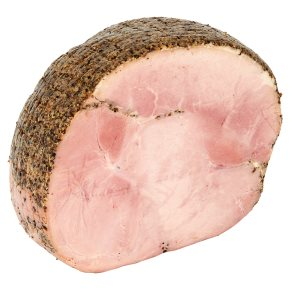 Waitrose 1 Free Range British Peppered Ham