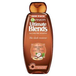 Ultimate Blends Sleek Shampoo