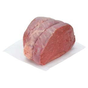 Waitrose West Country Beef Topside (small)