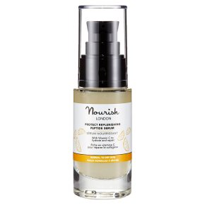 Nourish Protect Peptide Serum