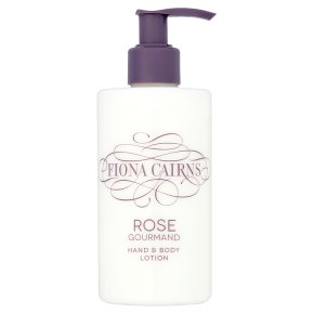 Fiona Cairns Hand & Body Lotion