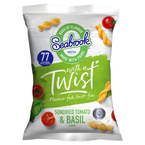 Seabrook With A Twist Sundried Tomato & Basil