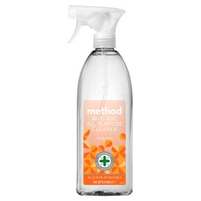 Method Anti-Bac Kitchen Cleaner