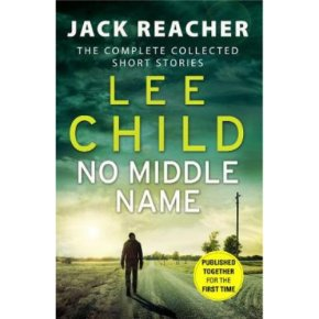 No Middle Name Lee Child