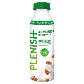 Plenish Almond+ Enriched