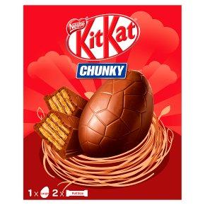 KitKat Chunky Egg