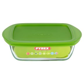 Pyrex Cook & Store Square Dish