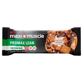 Maxi Muscle Promax Salted Caramel Bar