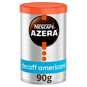 Nescafé Azera Americano Decaff