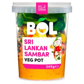 BOL Sri Lankan Sambar