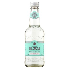 Fentimans & Bloom Gin & Tonic