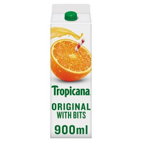 Tropicana Original with Juicy Bits