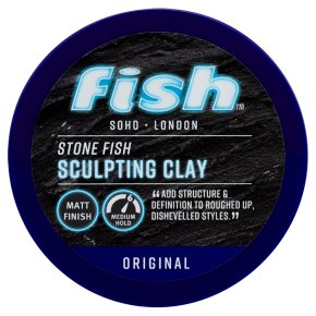 Fish Original Clay