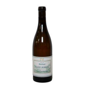 Villard St Joseph Blanc Mairlant, Rhone, French, White Wine