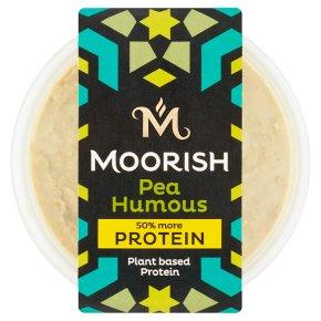 Moorish Pea Humous