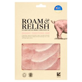 Roam & Relish Traditional Ham