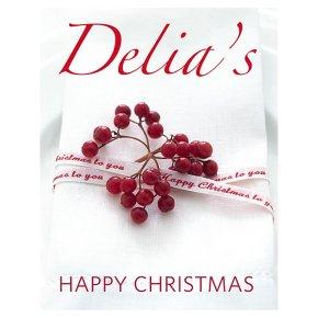 KD D Smith Delia's Happy Christmas