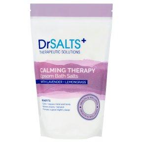 Dr Salts+ Epsom Salts