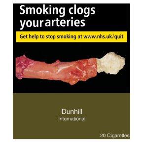 Dunhill International TT