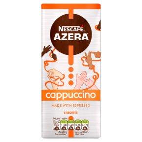 Nescafé Azera Instant Coffee Cappuccino