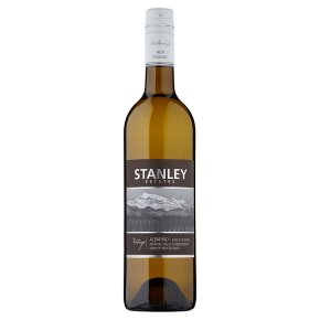 Stanley Albariño, New Zealand, White Wine