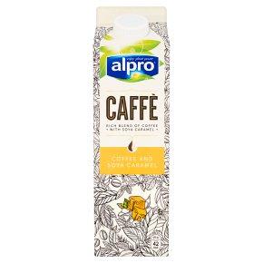 Alpro Chilled Caffe Soya Caramel