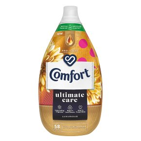 Comfort Intense Luxurious Fabric Conditioner, 64 wash